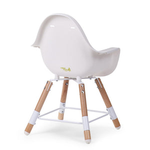 TRONA EVOLU 2 - NATURAL/WHITE