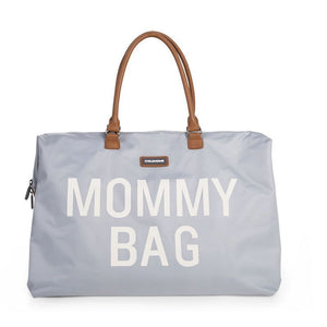 BOLSA MOMMY BAG - GRIS