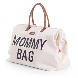 BOLSA MOMMY BAG - BLANCO