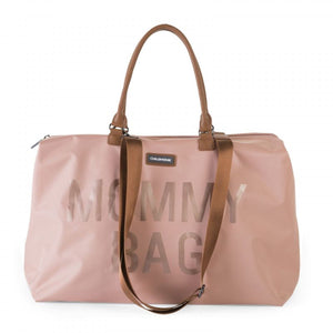 BOLSA MOMMY BAG - ROSA