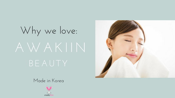 Awakiin Your Skin: Why We Love Awakiin Beauty