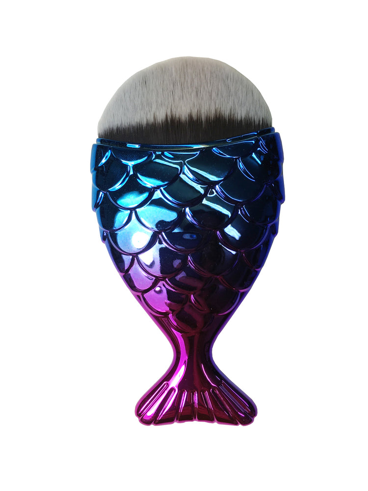 Miss Adoro Mermaid Makeup Brush