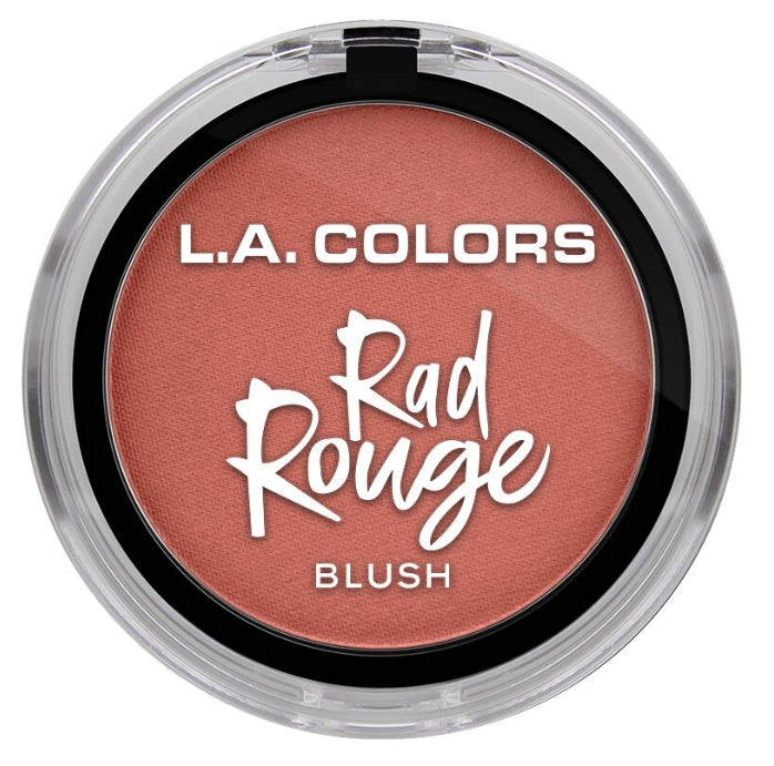 L.A. Colors Rad Rouge Blush