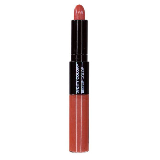 City Color Duo Lip Color