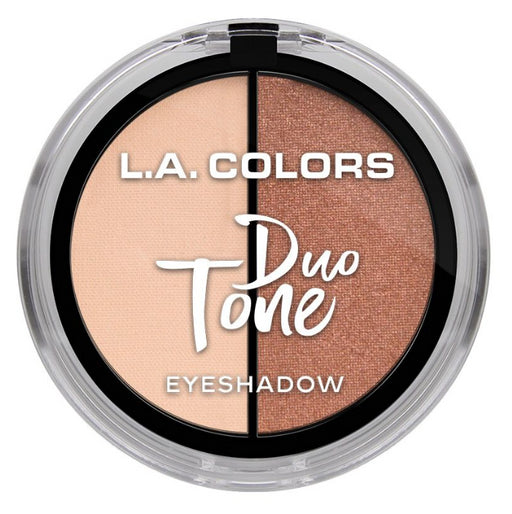 LA Colors Duo Tone Eyeshadow