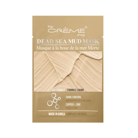 The Creme Shop Dead Sea Mud Mask