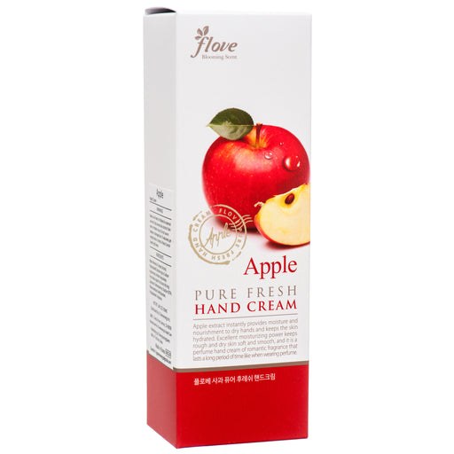 Flove Apple Pure Fresh Hand Cream