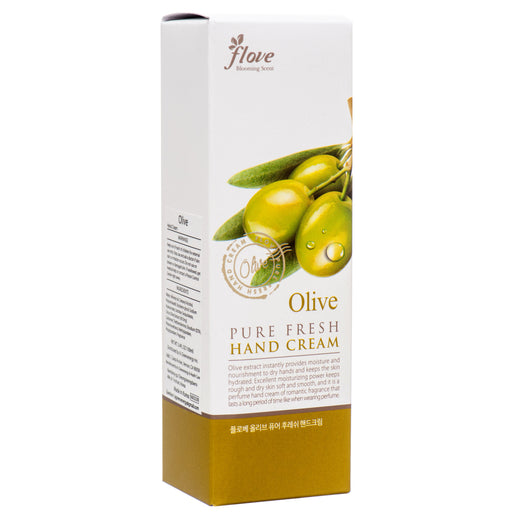 Flove Olive Pure Fresh Hand Cream
