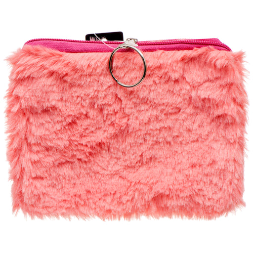 FUR COIN PURSE
