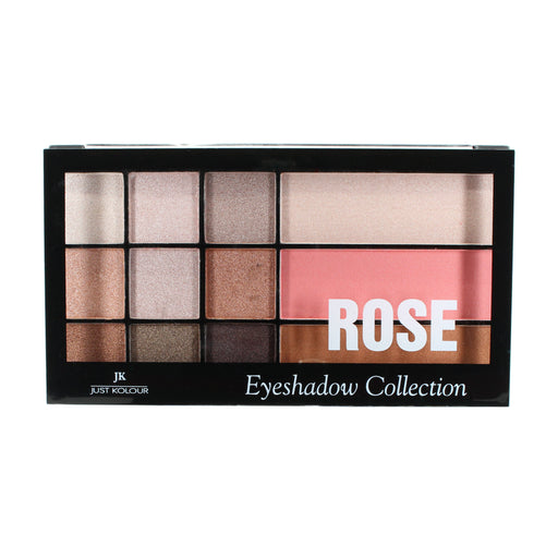 Just Kolour Rose Eyeshadow & Blush Collection - Sweet
