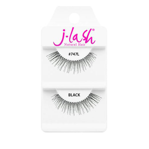 J Lash False Eyelashes #747L