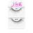 J Lash False Eyelashes #902