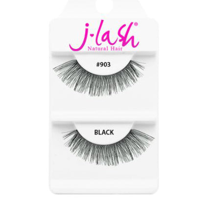 J Lash False Eyelashes #903