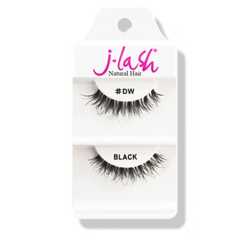 J Lash False Eyelashes #DW
