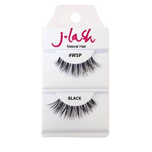 J Lash False Eyelashes #WSP