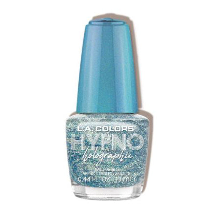 L.A. Colors Hypno Holographic Polish
