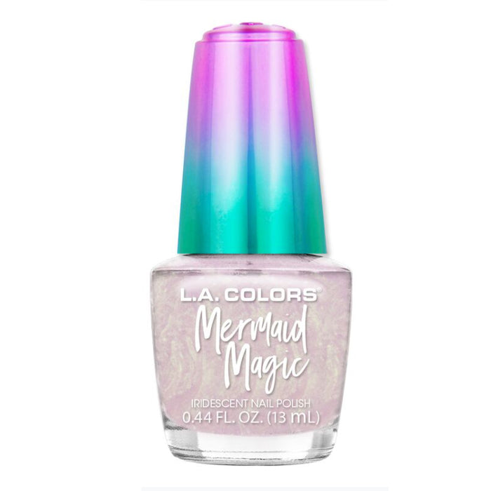 L.A. Colors Mermaid Magic Iridescent Nail Polish