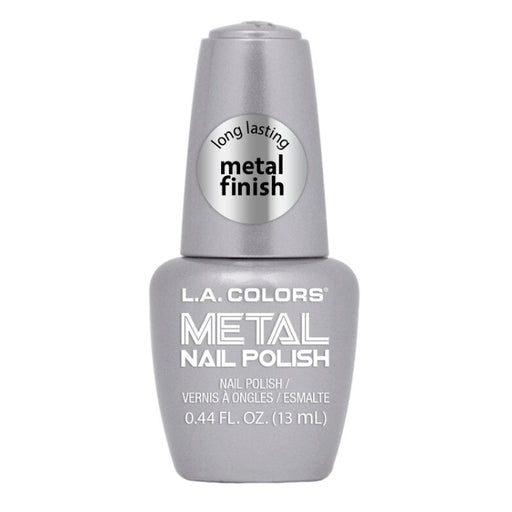 L.A. Colors Metal Nail Polish