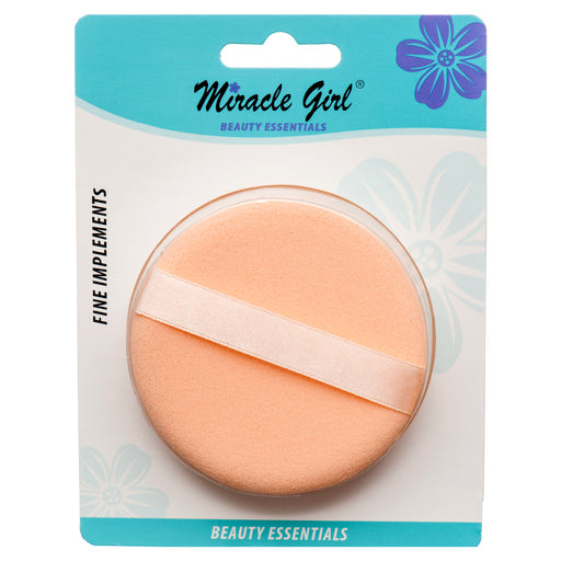 Miracle Girl Powder Puff