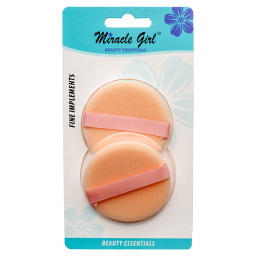 Miracle Girl Powder Puff Set