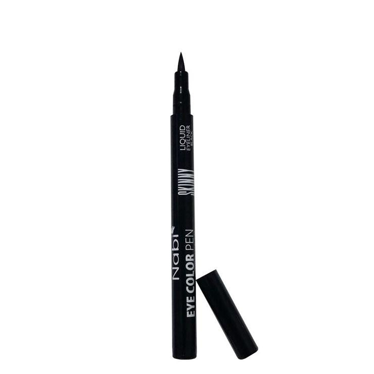 Nabi Liquid Black Eyeliner Waterpoof