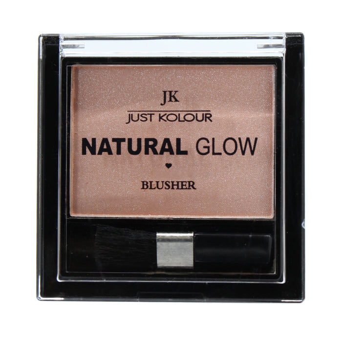 Just Kolour Natural Glow Blusher
