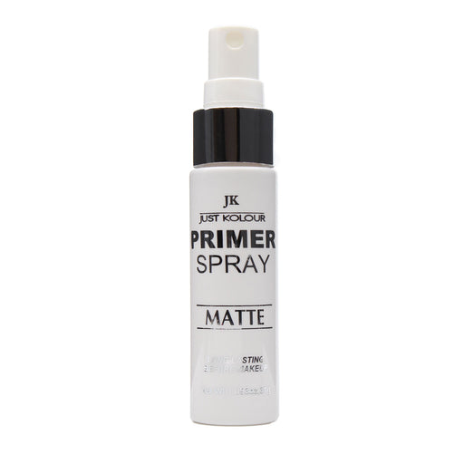 Just Kolour Matte Primer Spray