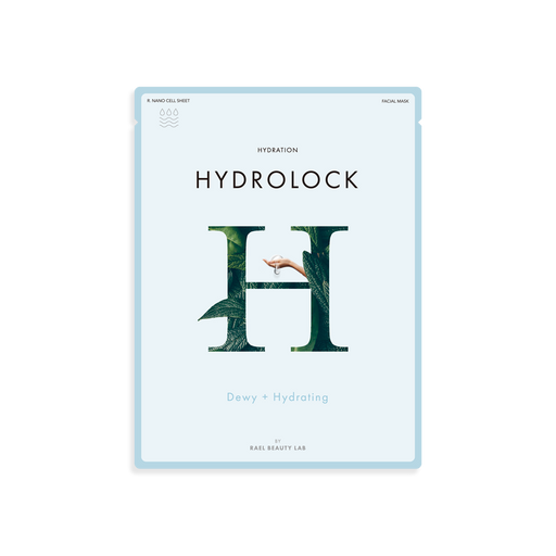 Rael Hydrolock Sheet Mask for Hydration