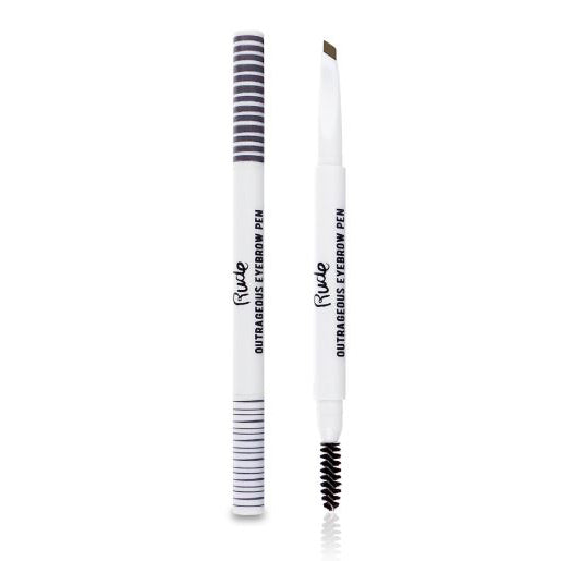 Rude Cosmetics Outrageous Eyebrow Pen