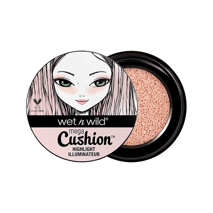 Wet n Wild Mega Cushion Hilight - Who's That Pearl
