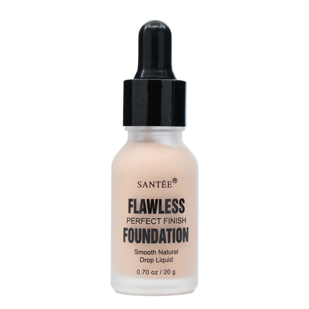 Santee Flawless Perfect Finish Foundation