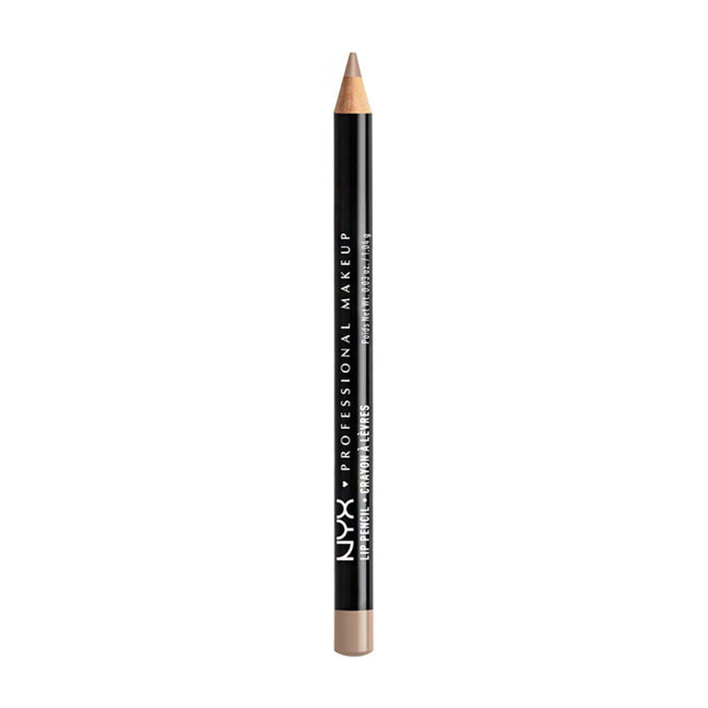 NYX Slim Lip Pencil (Nude Truffle)