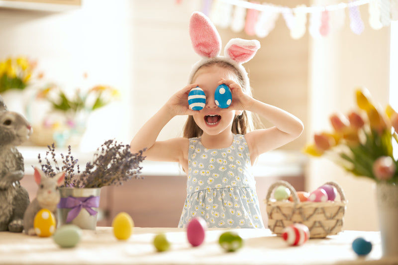 10 Easter Activities for Kids