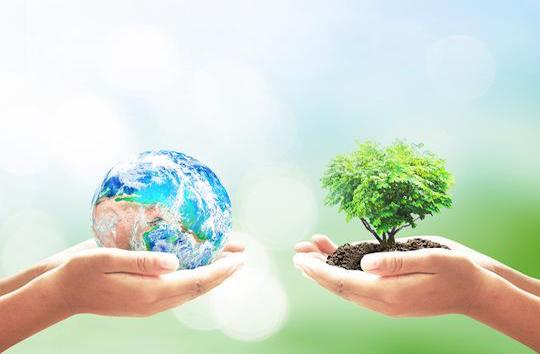 7 Ways to Help Save the Planet and Teach Your Kids About Earth Day