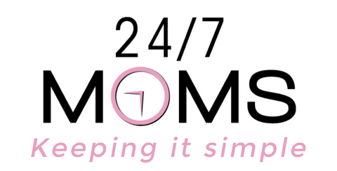 Best Mom Blogs - 24/7 Moms