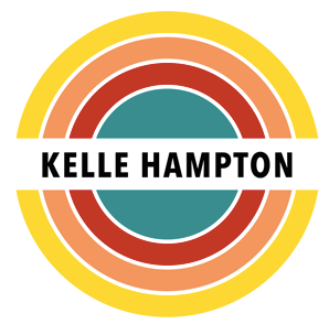 Best Mom Blogs - Kelle Hampton