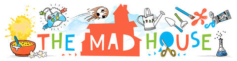 Best Mom Blogs - The Mad House