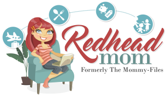 Best Mom Blogs - Redhead Blogs