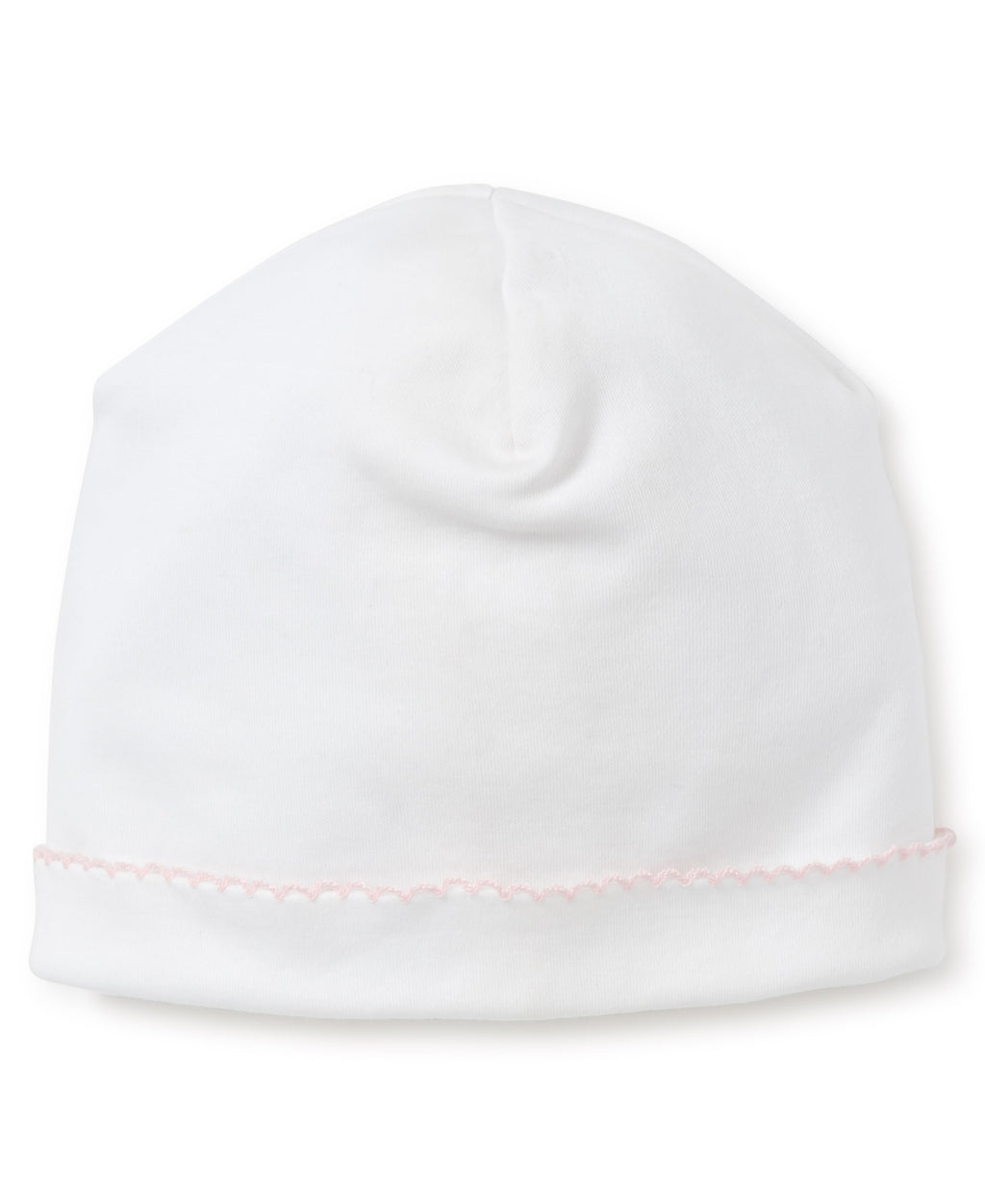White/Pink Kissy Basics Hat
