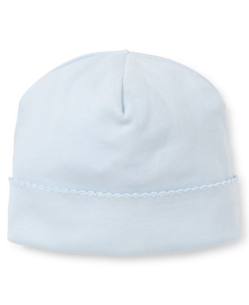 Blue Kissy Basics Hat