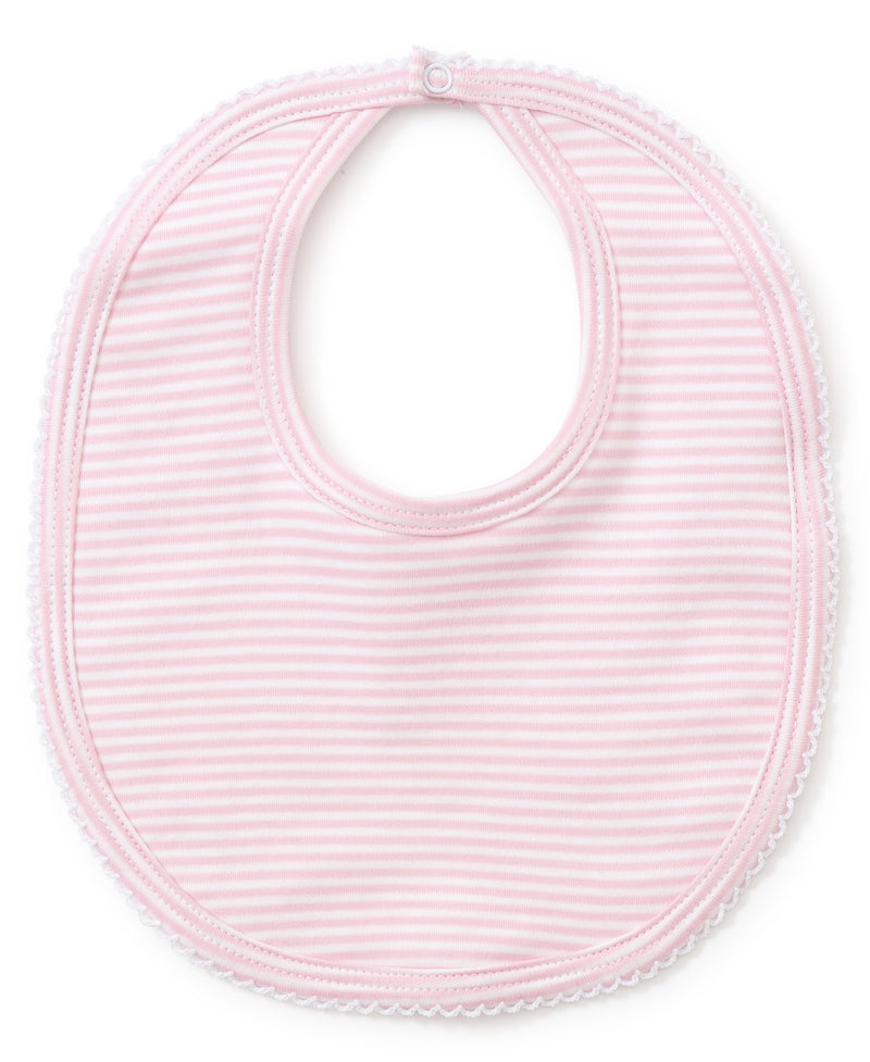 Simple Stripes Bib