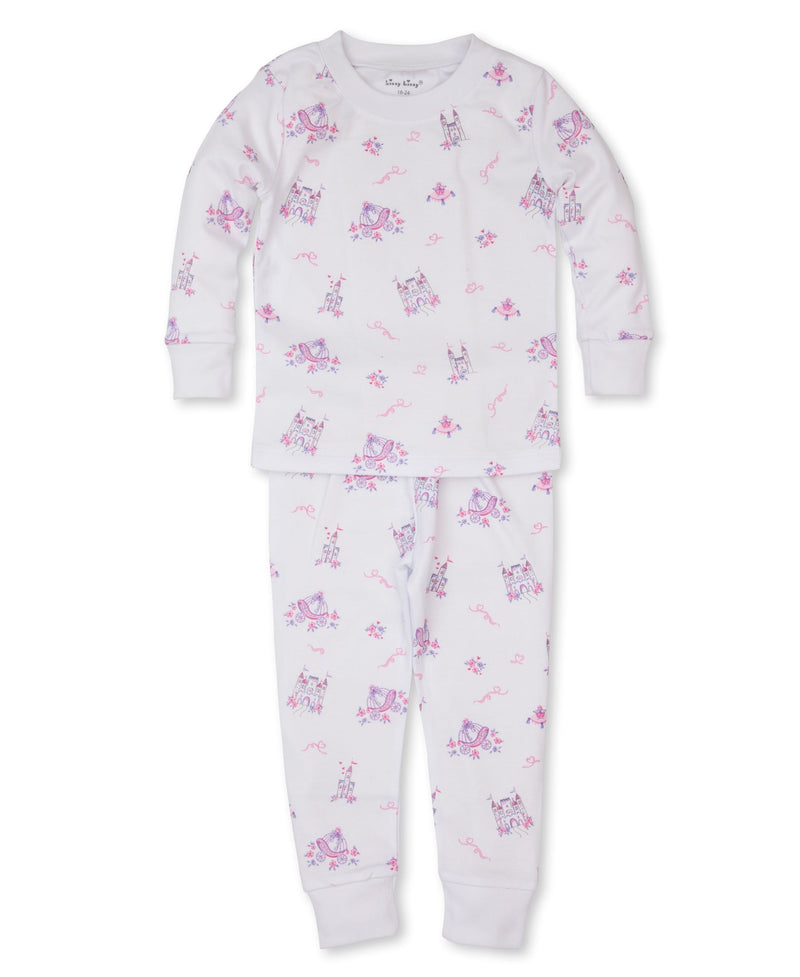Castle Couture Toddler Pajama Set