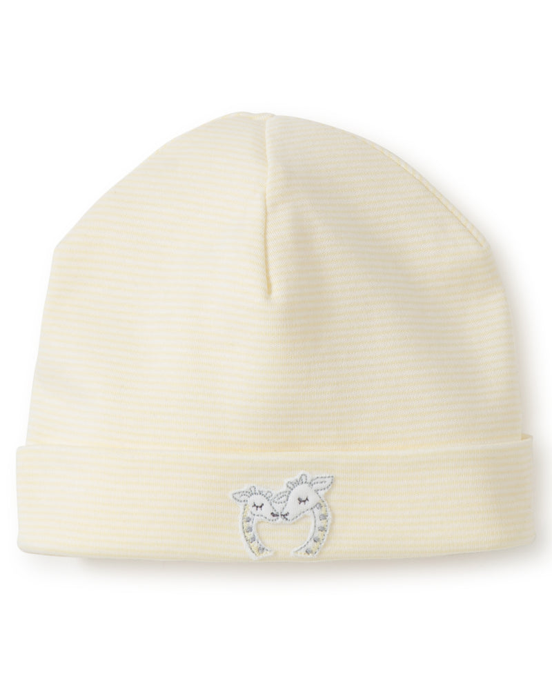 Giraffe Generations Stripe Hat
