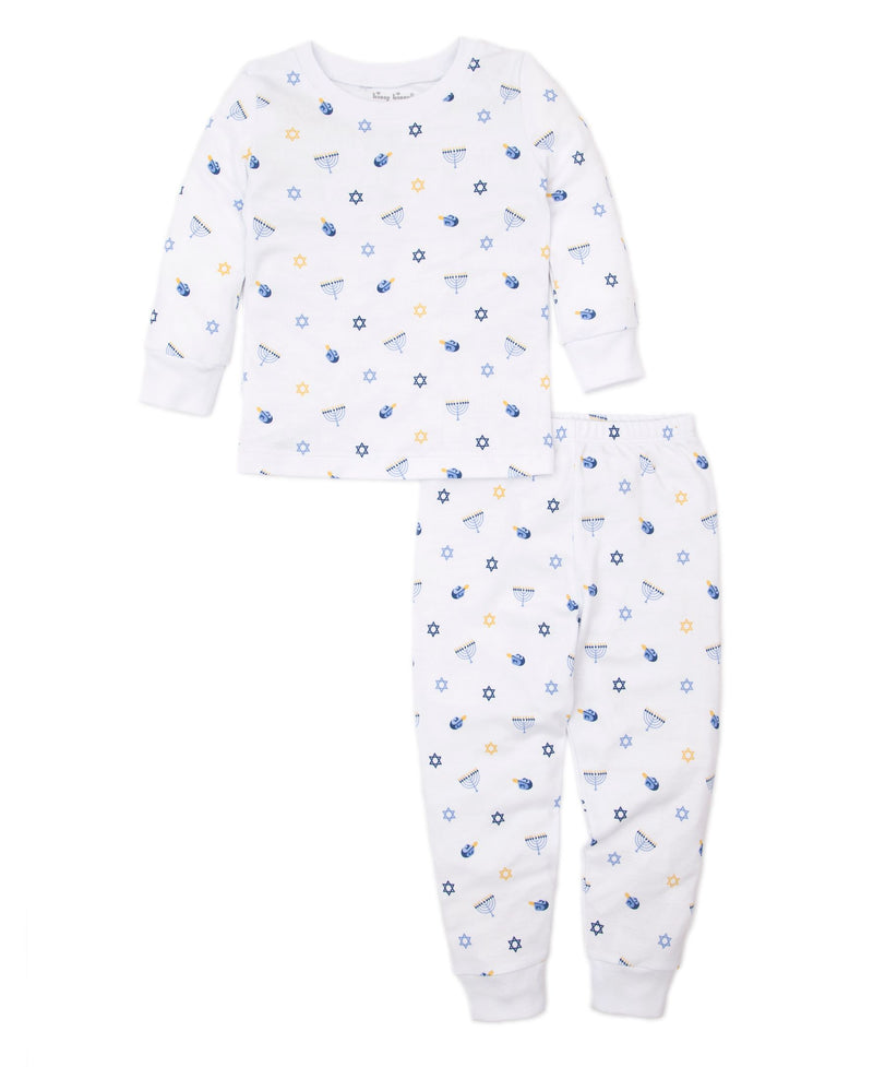 My First Hanukkah Pajama Set
