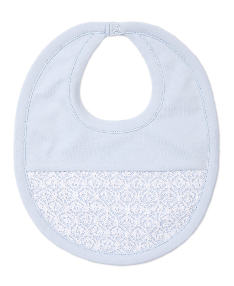 Treasured Moments Bib