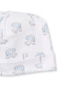Sappy Sidekicks Print Hat