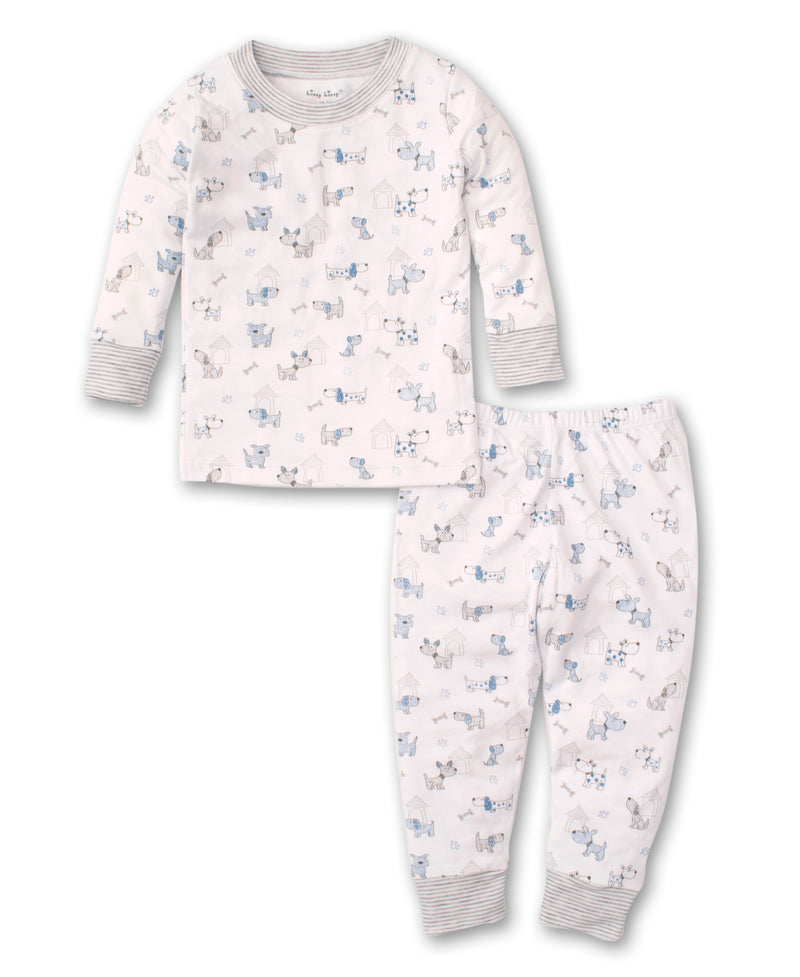 Pint-size Pups Toddler Pajama Set