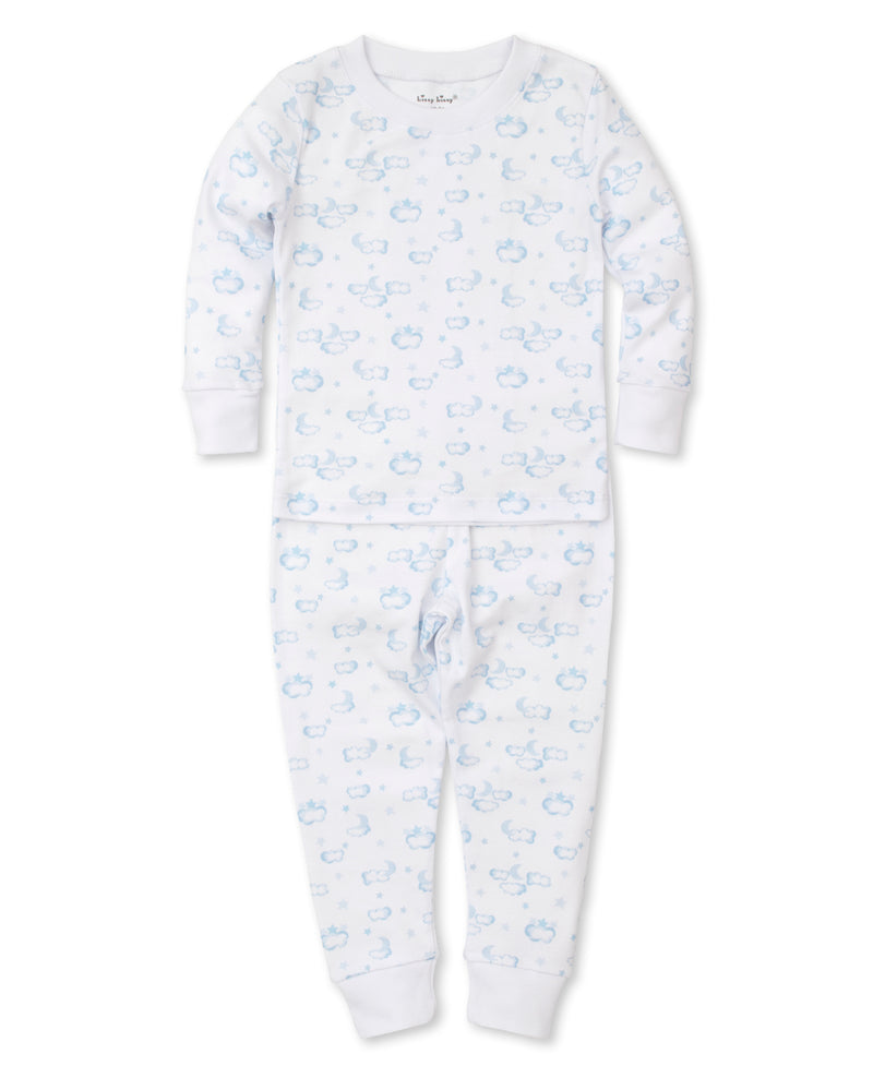 Twilight Twinkles Toddler Pajama Set