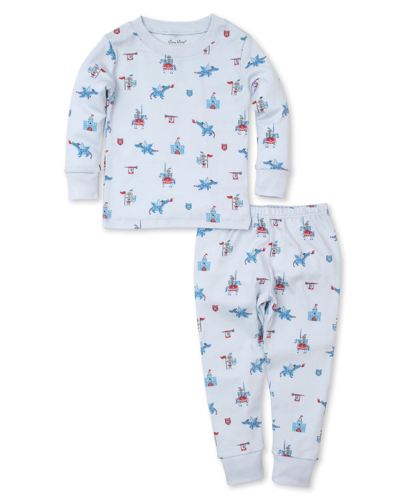 Mighty Dragons Pajama Set