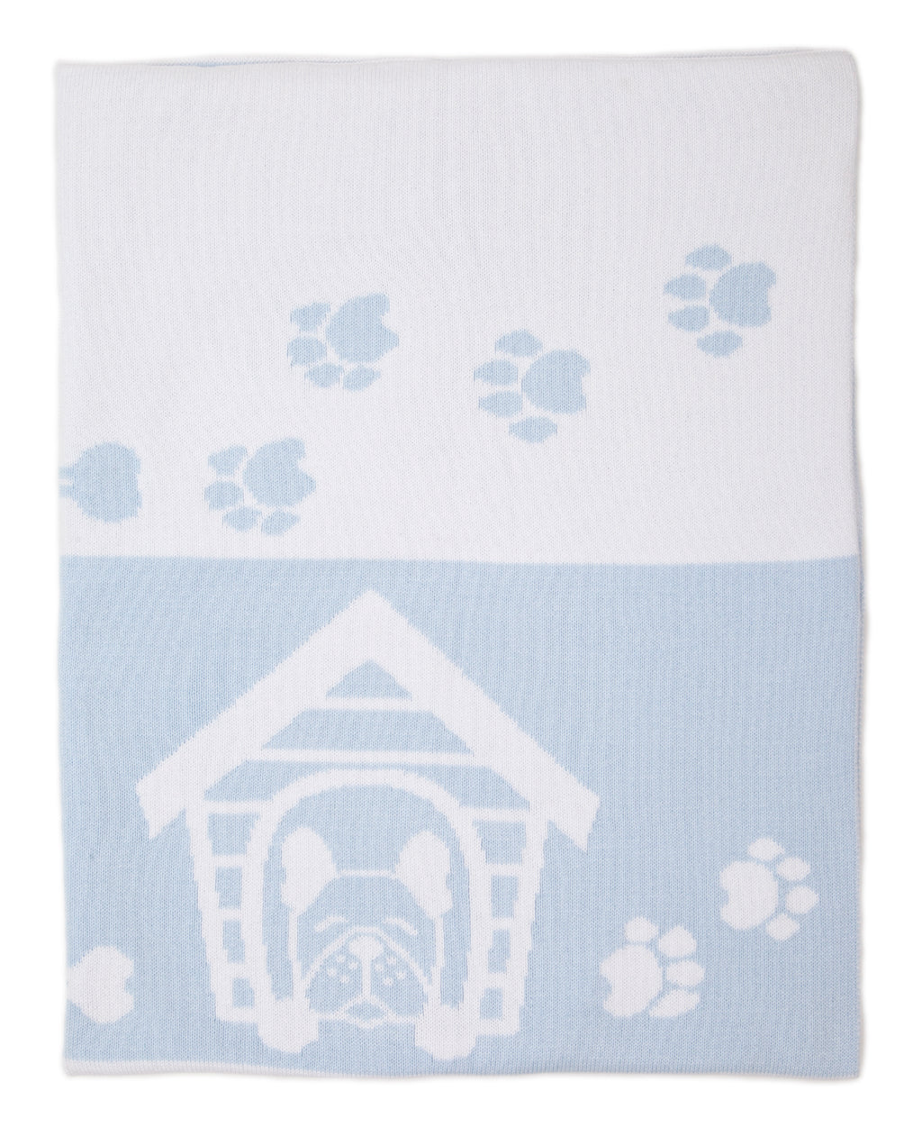Puppy Novelty Blanket